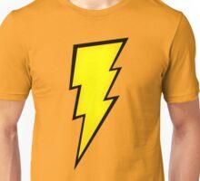 steve's flash shirt! Unisex T-Shirt
