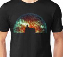 The Illusive Mad Man Unisex T-Shirt