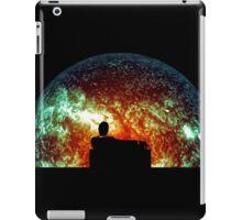 The Illusive Mad Man iPad Case/Skin