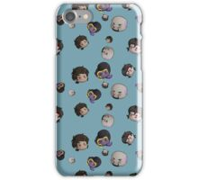 Rift - Chibis iPhone Case/Skin