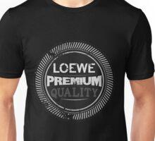 Loewe Vintage Premium Quality Design Unisex T-Shirt