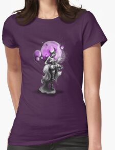Rainbow Punk: Psychedelic Purple T-Shirt