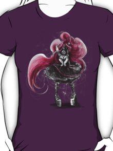 Rainbow Punk: Pinky Punk T-Shirt