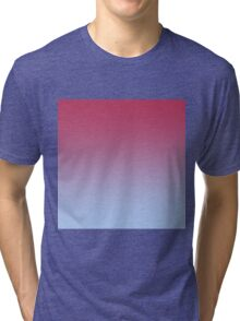NEW DAWN - Plain Color iPhone Case and Other Prints Tri-blend T-Shirt
