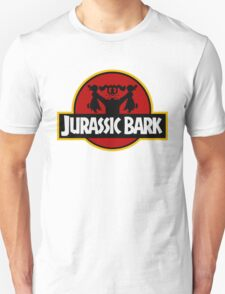 Clever Dog (Jurassic Park X Duck Hunt) T-Shirt