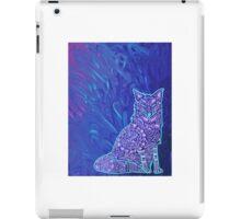 Fox Mandala iPad Case/Skin