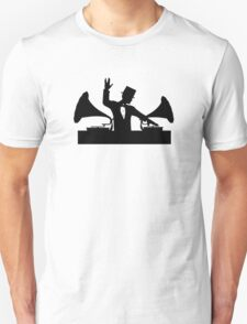 Let's Party Like It's... 1923! ...Vulcan Style! Unisex T-Shirt