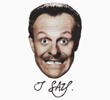 Terry-Thomas - I Say. T-Shirt