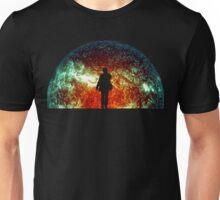 The Illusive Leo Unisex T-Shirt