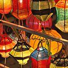 Lanterns by salsbells69
