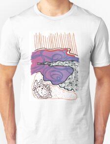 Twirling Cove T-Shirt