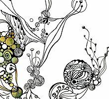 Organic 2 by tournelyne