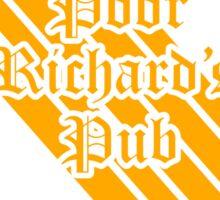 Scranton Pub Sticker
