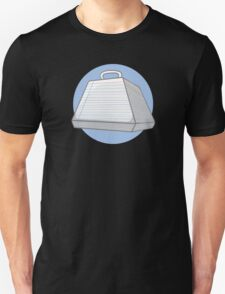 Paper Weight T-Shirt