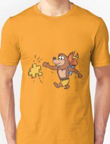 Bear & Bird T-Shirt
