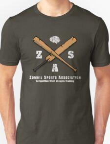 Zombie Sports Association T-Shirt