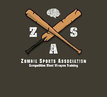 Zombie Sports Association Unisex T-Shirt
