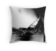ID 24/7   Throw Pillow