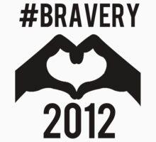 #Bravery by akucita