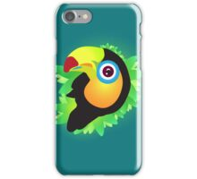 Tucan baby iPhone Case/Skin