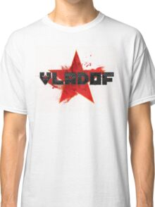 Vladof Proletariat (Without Text) Classic T-Shirt