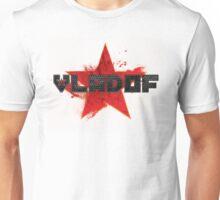 Vladof Proletariat (Without Text) Unisex T-Shirt