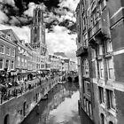 Utrecht BW by Chopen