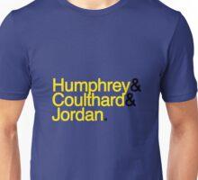 BBC F1 Jetset T-Shirt Unisex T-Shirt