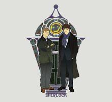 Sherlock Nouveau Unisex T-Shirt