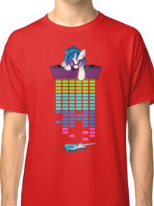 MLP - Oops, dropped it Classic T-Shirt