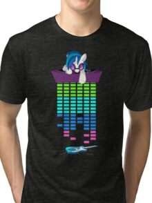 MLP - Oops, dropped it Tri-blend T-Shirt