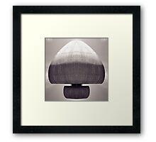 ArchiPod Framed Print