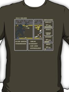 Xeno RPG T-Shirt