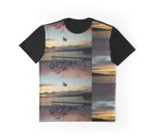 Lake02 Graphic T-Shirt