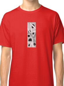 Shaded Circles  Classic T-Shirt