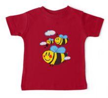 Family bee Baby Tee