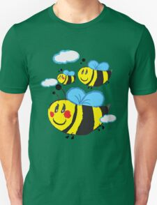 Family bee Unisex T-Shirt