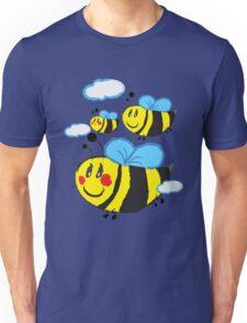 Family bee Unisex T-Shirt