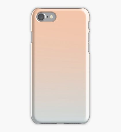 CREAM ROCK - Plain Color iPhone Case and Other Prints iPhone Case/Skin