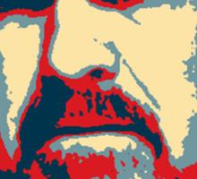 Bobby Singer: Idjits! (Supernatural) Sticker