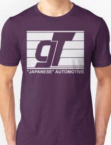 gt japanese auto T-Shirt