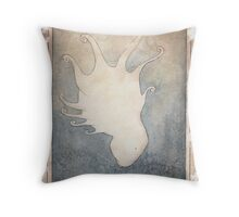 Sqewt Throw Pillow