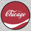 Enjoy Chicago by HighDesign