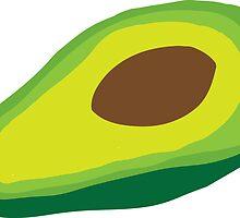 avocado by alexwein
