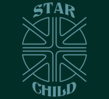 STAR CHILD by cintrao