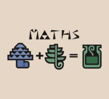 Maths by Chedr