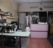 mt pleasant dry cleaners by mellychan