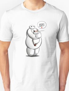 Baymax Funny T-Shirt