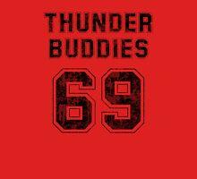 Thunder Buddies Unisex T-Shirt