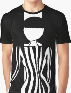 Who Are You Polly Maggoo? Graphic T-Shirt
